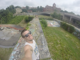 DC - Selfie @ Secret Spot.JPG